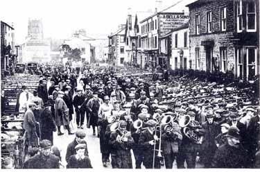 St Lukes Fair 1911