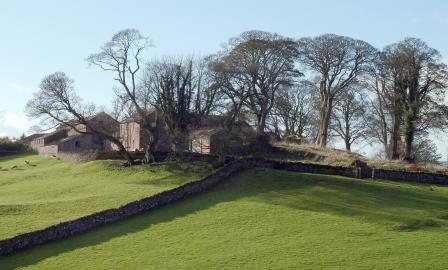 Hartley Castle Farm